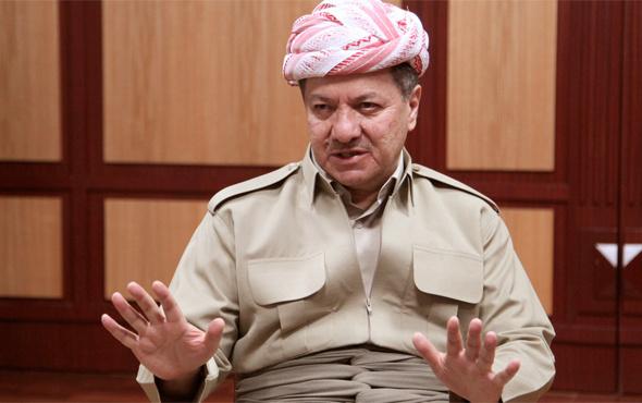 Kürtler'e olay ABD uyarısı : 'Sizi sırtınızdan hançerlerler'