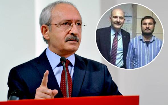 Kılıçdaroğlu'ndan o fotoğrafa tepki!