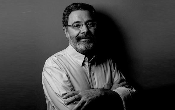 Ahmet Ümit'ten yeni roman müjdesi