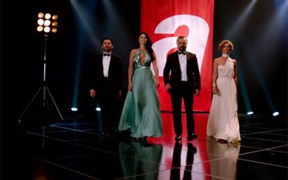 Eşkıya Dünyaya Hükümdar Olmaz yeni sezonda ATV'de!