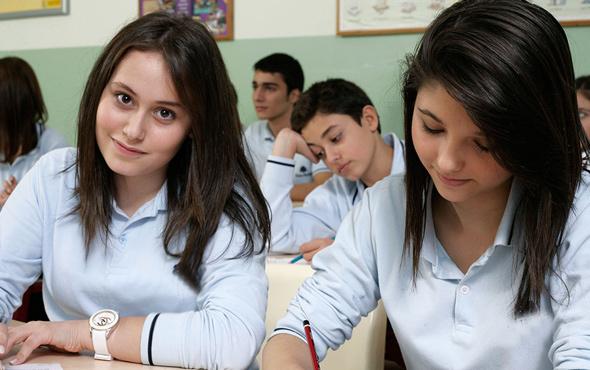 Liseye giriş nasıl olacak yüzde 5'e girme şartı geliyor!