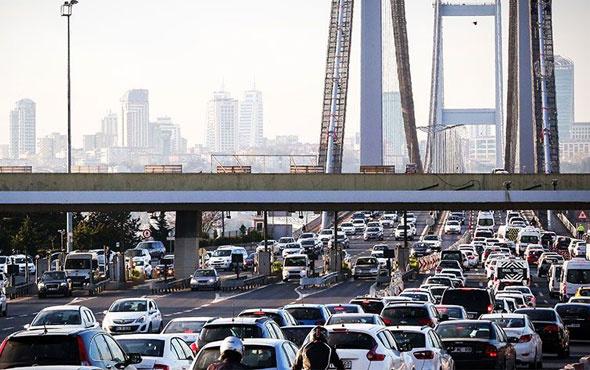 İstanbul Valiliği'nden FSM Köprüsü açıklaması 23 Eylül'den itibaren...