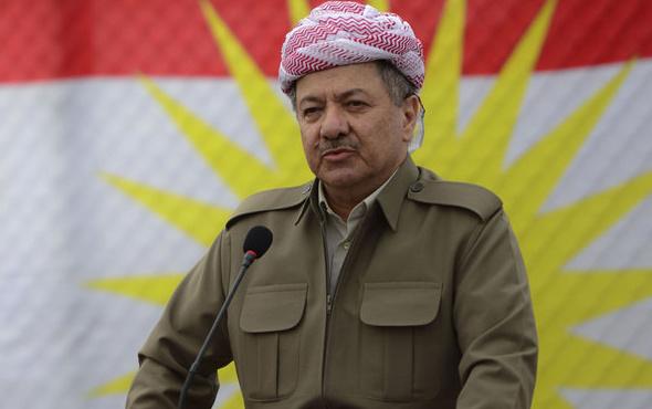 Barzani'den referandumu erteleme şartı