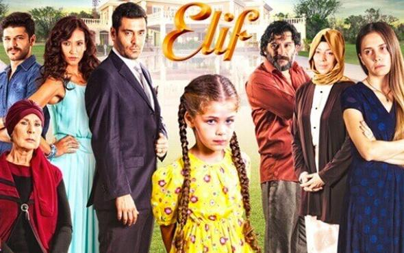 Elif dizisi oyuncuları ve konusu Eda Erol da dahil oldu bomba transfer