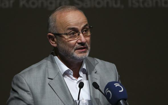 Uluslararası Kudüs Sempozyumu İstanbul'da başladı