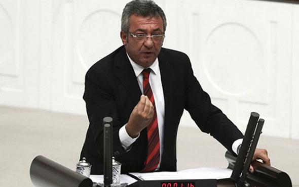 "Tezkere görüşmesinde Meclis'te ""Kayserili"" tartışması"