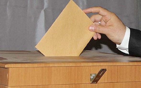 Seçimlere bir hafta kala erteleme şikayet hükümete gitti!