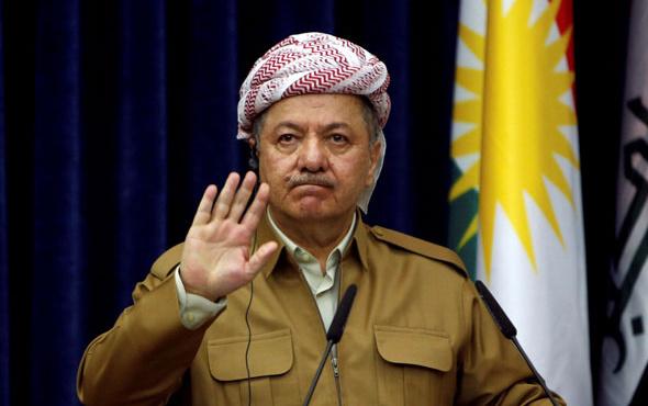 Barzani'den son dakika referandum açıklaması kararını verdi