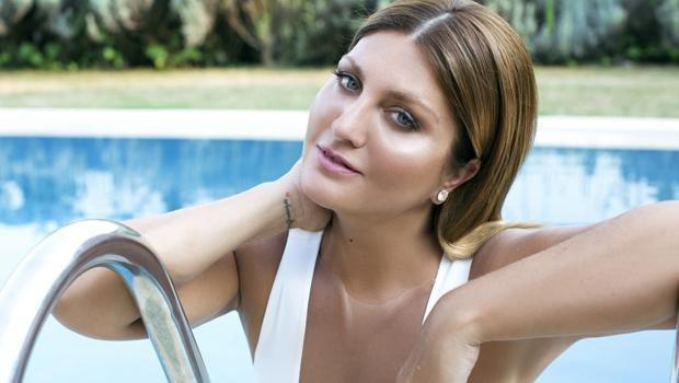 Sibel Can'dan bikinili fotoğraf açıklaması 'Haberim vardı...' - Sayfa 2