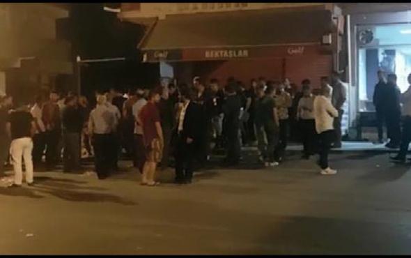 İstanbul'da silahlı saldırı: 1 ölü