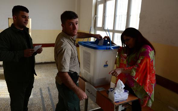 Kürt referandumunda savaş çıkaracak iller listesi!