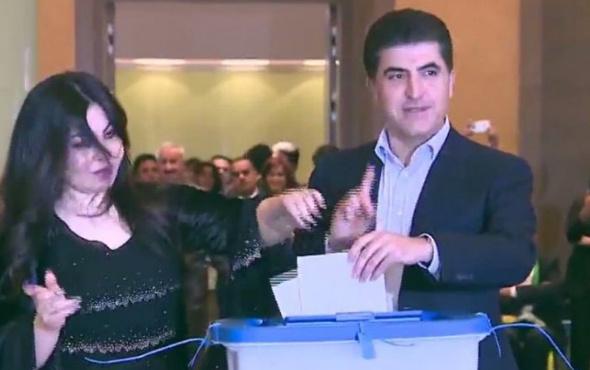 Neçirvan Barzani'den son dakika Türkiye açıklaması!