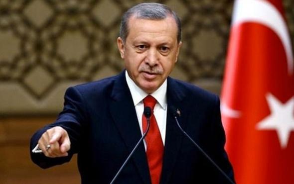 """Ombudsmanlardan Erdoğan'a """"Nobel Barış Ödülü"""" verilmesi çağrısı"""