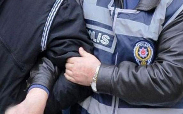 Eski 14 MİT personeli tutuklandı