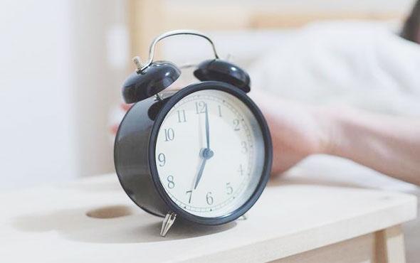 Yaz saati uygulaması için flaş karar! Saatler geri alınacak mı?