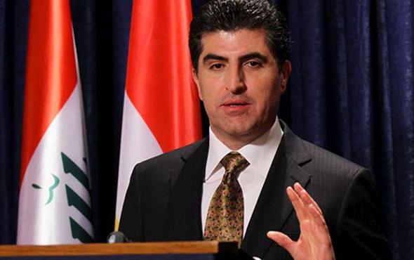 Barzani'den müdahale açıklaması! Türkiye bu tarafa geçerse...