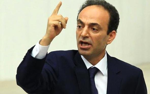 HDP'den flaş TBMM kararı!