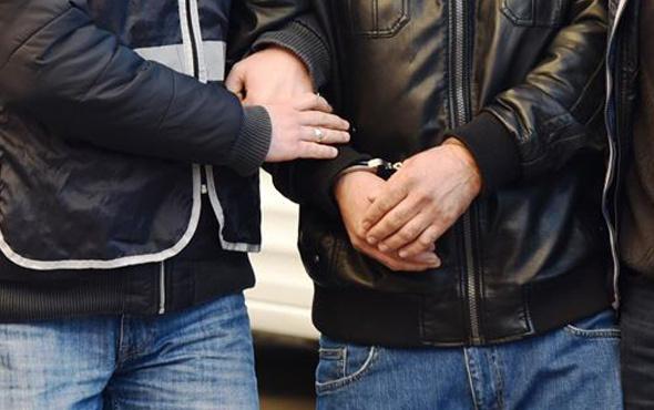 Antalya'da FETÖ şüphelisi 7 polis tutuklandı