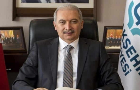Mevlüt Uysal İstanbul'a başkan oldu Alanya coştu!
