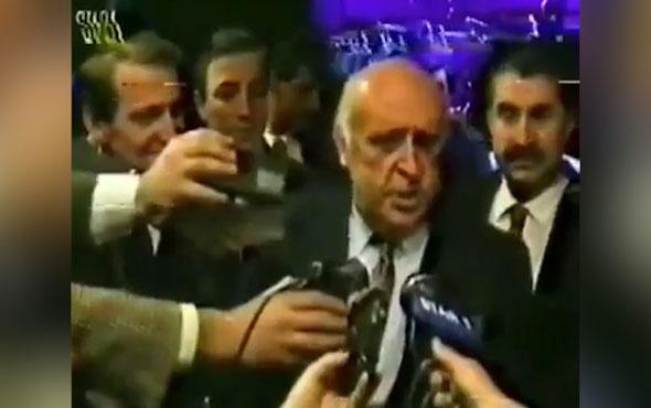 MTV'ye yüzde 40 zam sonrası en bomba yorum Süleyman Demirel'den