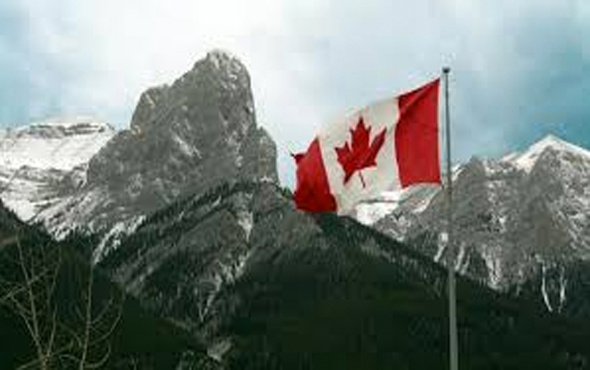 Kanada'da canlıların yaşamına dair en eski iz bulundu