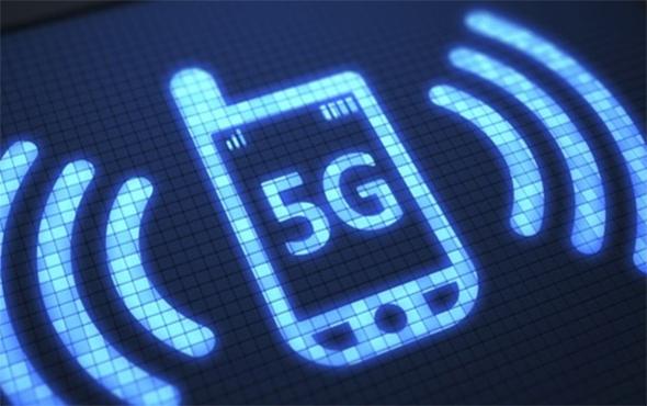 Bakan açıkladı! Türkiye'de 5G teknolojisi...