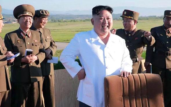 Güney Kore'den flaş Kuzey Kore açıklaması