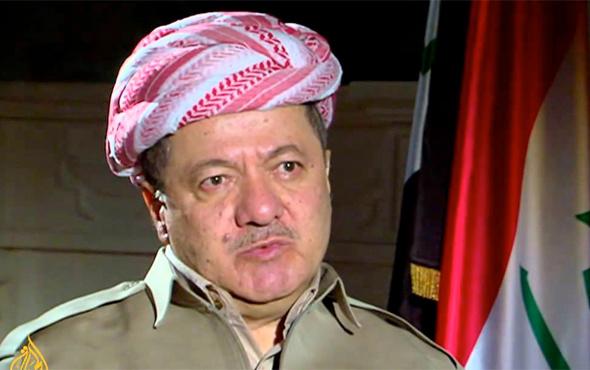 Mesud Barzani: Bağımsızlığı elde ettiğimiz an...