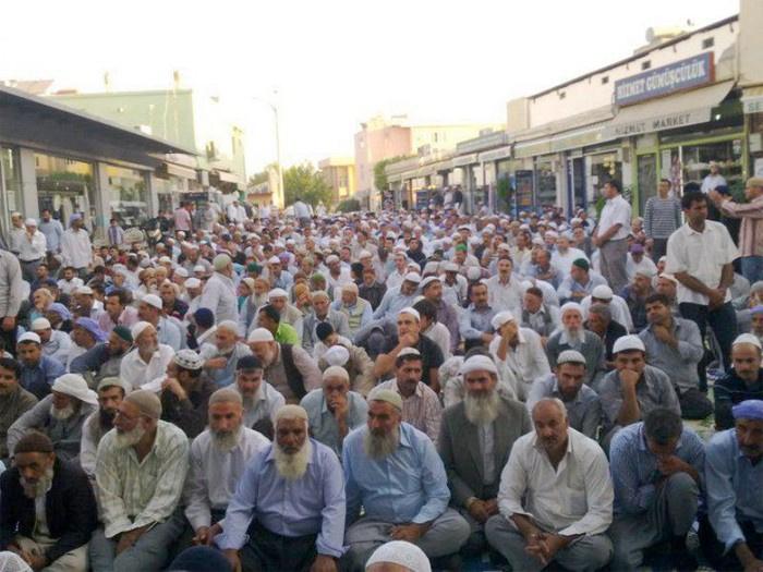 Menzil tarikatı Nakşibendi şeyhi Abdulbaki Erol'un kerameti ne? - Sayfa 12