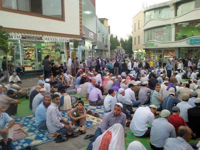 Menzil tarikatı Nakşibendi şeyhi Abdulbaki Erol'un kerameti ne? - Sayfa 24