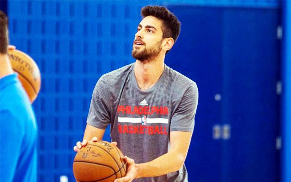 Furkan Korkmaz kimdir nereli NBA'de hangi takımda oynayacak