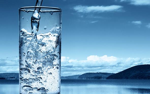 İçtiğimiz suda plastik mi var?
