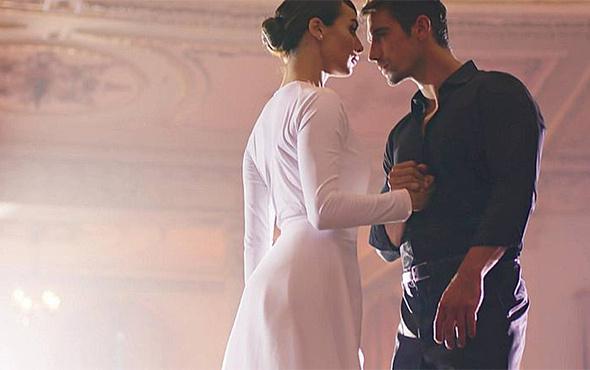 Siyah Beyaz Aşk tanıtım fragmanı