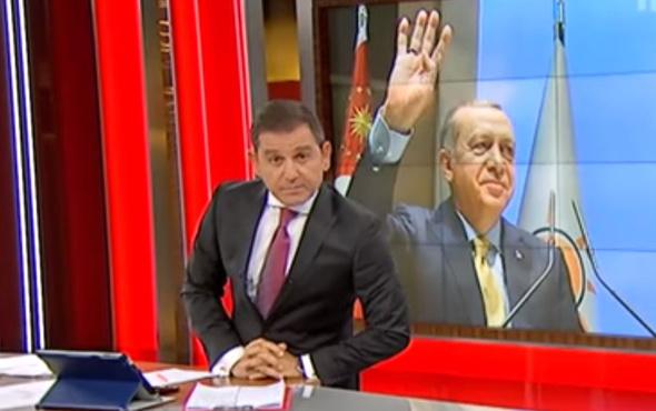 Fatih Portakal'dan muhalefete olay  sözler!