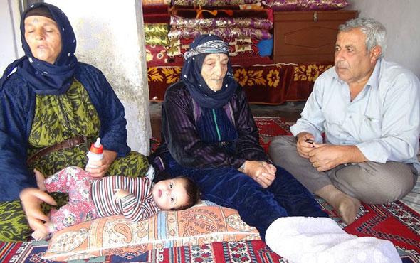 İşte Türkiye'nin en yaşlı insanı! Doğum tarihi inanılmaz