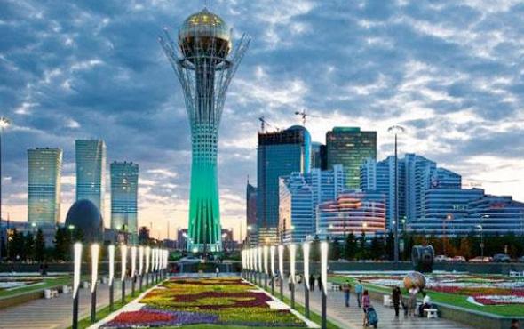 Kazakistan'da İslam bilim ve teknoloji zirvesi