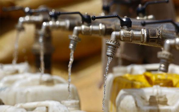 İçtiğiniz musluk sularının yüzde 83'i plastik!
