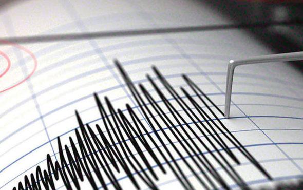 Son deprem 8 büyüklüğünde oldu 6 ülke alarm verdi
