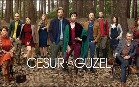 Kerem Bursin'e 'En İyi Aktör' ödülü!