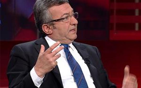 CHP'li Engin Altay'dan Erdoğan'a ağır sözler