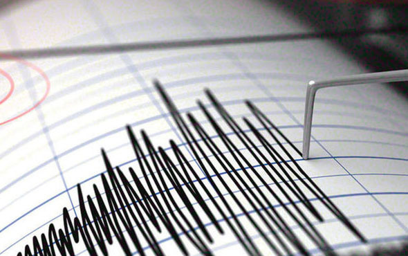 Son deprem Muğla'da büyüklüğü kaç oldu