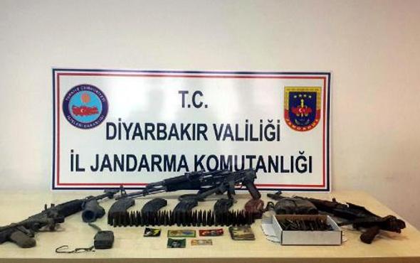 Diyarbakır'da 8 saatlik operasyon valilikten flaş açıklama