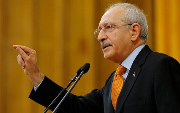 Kılıçdaroğlu'ndan Zafer Çağlayan yorumu: Utanç verici