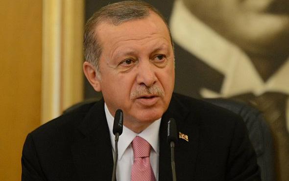 Erdoğan, Astana'dan mesajı verdi: El birliğiyle yok edeceğiz