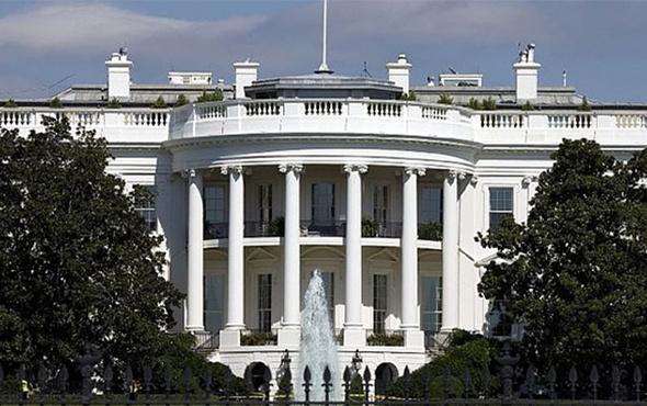 Beyaz Saray'dan İran açıklaması