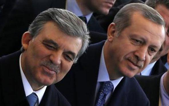 Bomba kulis! Erdoğan Gül'e neden tavır aldı? Gül ne dedi?