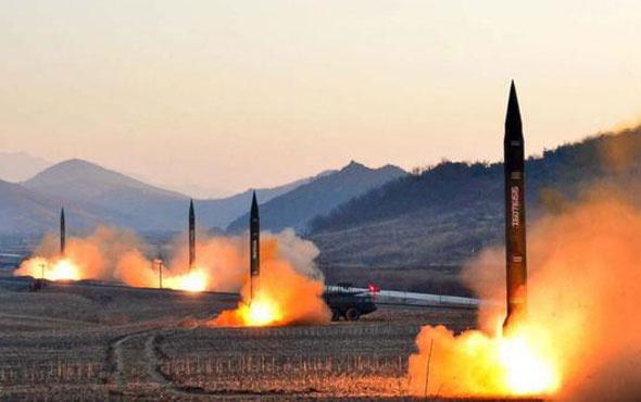 ABD'ye büyük tehdit! Nükleer silah düğmesi masamda...