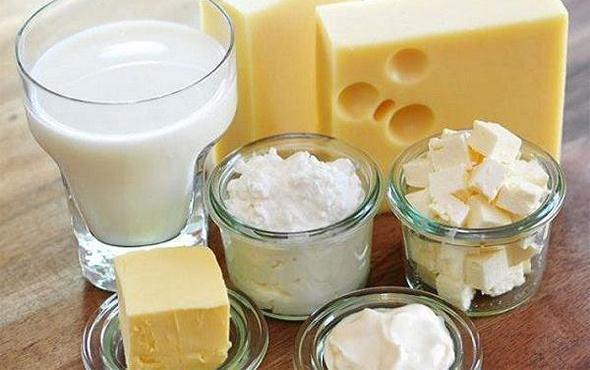 Çiğ süt için yeni dönem başlıyor