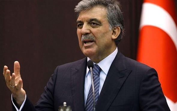 Abdullah Gül'le ilgili bomba iddia! Şubat'ta...