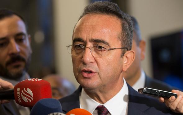 CHP'li Bülent Tezcan Bahçeli'yle dalga geçti